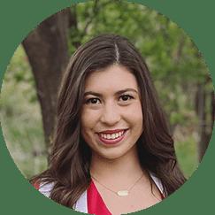 2020 Scholarship Recipient Isabella - Harwell & Cook Orthodontics - Amarillo TX